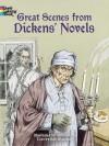 Great Scenes from Dickens' Novels - John Green, Bob Blaisdell