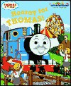 Hooray for Thomas (Jellybean Books(R)) - Mary Man-Kong
