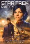 Götter der Nacht (Star Trek: Destiny #1) - David W. Mack, Lutz Riedel