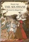 The Six Swans - Wanda Gág