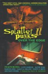 Splatterpunks II: Over the Edge - Paul M. Sammon