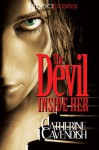 The Devil Inside Her - Catherine Cavendish