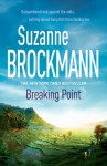 Breaking Point - Suzanne Brockmann