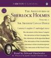 The Adventures of Sherlock Holmes, Vol. II - Edward Hardwicke, Arthur Conan Doyle