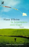 In Schwimmen-zwei-Vögel - Flann O'Brien, Harry Rowohlt, Helmut Mennicken