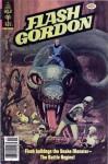 Flash Gordon - Nov 1979 - Gary Poole, Carlos Garzon