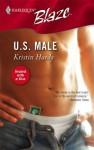 U.S. Male - Kristin Hardy