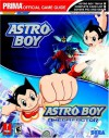 Astro Boy (GBA) and Astro Boy: Omega Factor (GBA) (Prima Official Game Guide) - Eric Mylonas