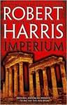 Imperium (Cicero Series #1) - Robert Harris
