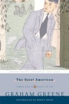 The Quiet American - Graham Greene, Robert Stone