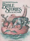Pat Boone's Favorite Bible Stories for the Very Young - Pat Boone, Hans Wilhelm
