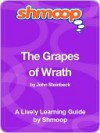 The Grapes of Wrath - Shmoop