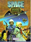 Space 1889: Science Fiction Role Playing in a More Civilized Time - Frank Chadwick, Tim Bradstreet, Rick Harris