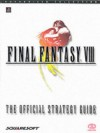Final Fantasy VIII: The Official Strategy Guide - Piggyback