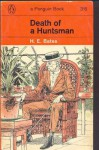 Death of a Huntsman - H.E. Bates