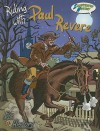Riding with Paul Revere - Holly Karapetkova, Pete McDonnell