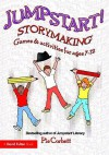 Storymaking (Jumpstart) - Pie Corbett