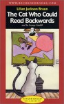 The Cat Who Could Read Backwards - George Guidall, Lilian Jackson Braun