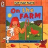 On the Farm (paperback) - Sally Hobson