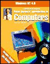 The Peter Norton's Introduction to Computers Windows NT 4.0 Tutorial with 3.5 IBM Disk - Peter Norton