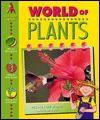 World of Plants - Francesca Baines