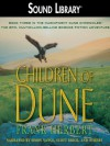 Children of Dune [Unabridged] - Scott Brick, Simon Vance, Frank Herbert