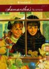 Samantha's Surprise: A Christmas Story - Maxine Rose Schur, Nancy Niles, R. Grace, Eileen Potts Dawson