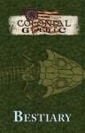 Colonial Gothic Bestiary - Richard Iorio II