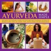 Ayurveda Made Simple: An Easy-To-Follow Guide to the Ancient Indian System of Health and Diet by Body Type, with Over 150 Photographs - Sally Morningstar