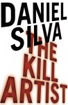 The Kill Artist (Audio) - Jason Culp, Daniel Silva
