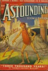Astounding Stories - April 1938 - L. Sprague de Camp, Raymond Z. Gallun, Arthur J. Burks, Palmer, Raymond A., Nat Schachner, Lester del Rey, McClary, Thomas Calvert