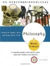 Philosophy Made Simple - Richard H. Popkin, Avrum Stroll