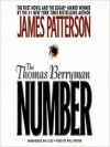 The Thomas Berryman Number (Audio) - Will Patton, James Patterson
