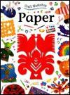Paper - Helen Bliss
