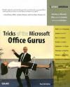 Tricks of the Microsoft Office Gurus - Paul McFedries