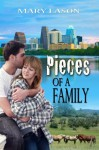 Pieces of A Family - Mary Eason