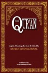 The Quran: English Meanings and Notes - Saheeh International