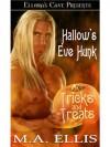Hallow's Eve Hunk - M.A. Ellis