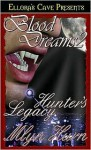 Hunter's Legacy - Mlyn Hurn