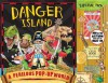 Danger Island: Perilous Pop-Up World - Graham Howells
