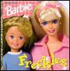 Freckles! (Barbie Golden Super Shape Book) - Mona Miller
