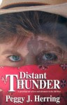 Distant Thunder - Peggy J. Herring