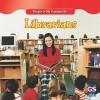 Librarians - Jacqueline Gorman, Gregg Andersen