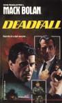 Deadfall - Charlie McDade, Don Pendleton