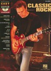 Classic Rock: Easy Rhythm Guitar Series Volume 2 (Easy Rhythm Guitar Series) - Songbook, Hal Leonard Publishing Corporation