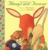 Always and Forever - Alan Durant, Debi Gliori