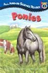 Ponies (GB) - Pam Pollack, Meg Belviso, Meg Belviso, Lisa Bonforte