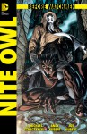 Before Watchmen: Nite Owl #2 - J. Michael Straczynski, Len Wein, Andy Kubert, Joe Kubert, John Higgins