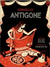 Sophocles' Antigone - Sophocles, Sirish Rao, Indrapramit Roy