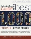 The New York Times Guide to the Best 1,000 Movies Ever Made (Film Critics of the New York Times) - The New York Times, Peter M. Nichols, The New York Times